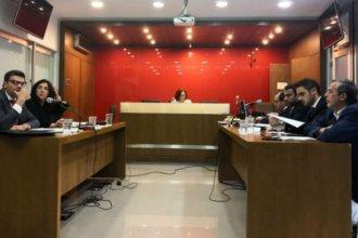 Contratos truchos: Detuvieron a un contador y al funcionario que oficiaba de recaudador