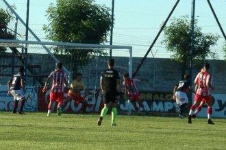 Empate con gusto a poco para DEPRO ante Atlético Paraná