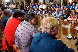 La reacción de UPCN que frustró las negociaciones entre el gobierno y los estatales