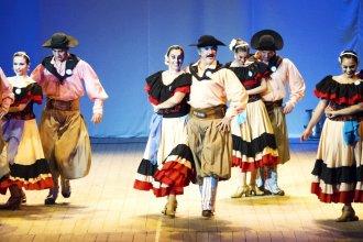 """Reconocimiento al Ballet """"Alas de mi Patria"""""""