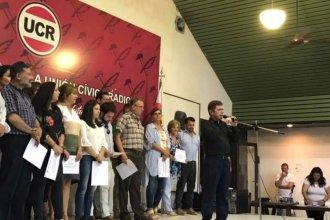 ¿Fin de la alianza de la UCR con el PRO en Entre Ríos?