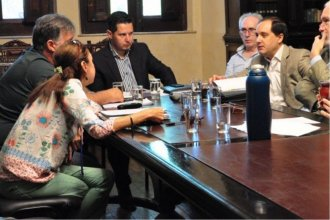 Comisión de Diputados analizó la iniciativa de cupo laboral trans