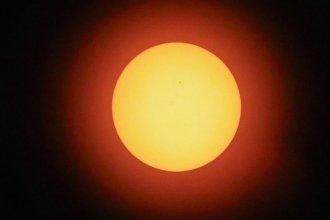 Una ciudad entrerriana tendrá un ocaso de sol nunca visto