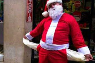 Navidad sin regalos