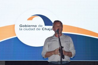 Galimberti criticó el Presupuesto que tiene media sanción y reclamó obras para Chajarí