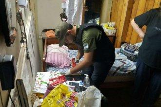 En operativos que incluyeron a Entre Ríos, secuestraron material vinculado a la pornografía infantil