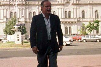 Aunque lo condenaron por enriquecimiento ilícito, Yedro reclama que le devuelvan el campo