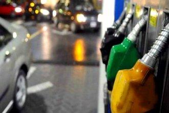 Negocian una baja en el valor de los combustibles premium