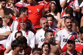 La Conmebol postergó con fecha a definir la superfinal entre River y Boca