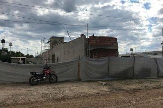 Murió albañil entrerriano, 27 días después de haberse caído en plena obra