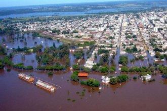 La defensa central contra inundaciones, cerca de dejar de ser sólo un proyecto