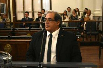 Aunque Cambiemos no votó, fue aprobado el pliego de Carbonell para el STJ