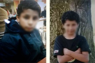 Encontraron al niño de 13 años, que desapareció tras regresar de la escuela