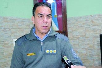 Desde el Servicio Penitenciario aclararon qué pasó entre Bordeira y Nahir Galarza