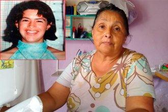 20 años después, sigue pidiendo justicia por el crimen impune de su hija