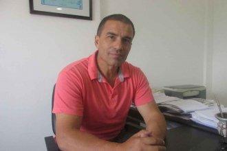 El viceintendente Truffa pide que la provincia se haga cargo de la situación ambiental en San José