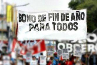 Un grupo de trabajadores de la UNER cobrará el bono de fin de año