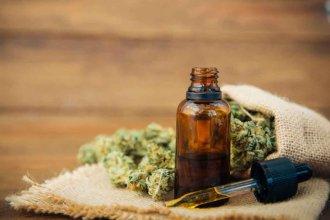 Advierten que no es seguro consumir aceites artesanales de cannabis no autorizados por salud pública