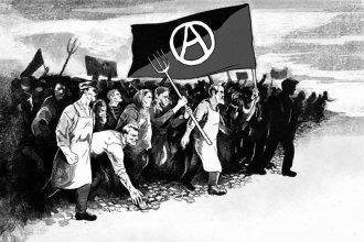 Un anarquismo que arranca en la anarquía