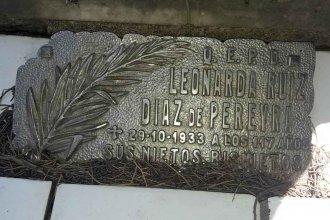 Una tumba revela que una mujer habría vivido 117 años