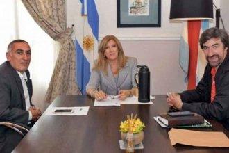 Bordet cambió otra vez al presidente de la Codesal pero la prensa oficial no divulgó la noticia