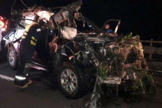En medio día murieron tres personas en accidentes de tránsito