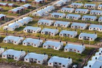 30 nuevas viviendas sociales, a licitación para definir quién las construirá