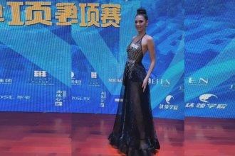 Fue elegida en China y está más cerca de ser la nueva Miss Mundo