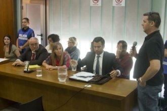La Justicia dispuso restricciones para ocho imputados en la causa