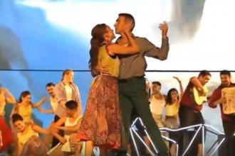 ¿Quién es la entrerriana que bailó con Julio Bocca en el Colón?