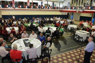 Ciudad entrerriana será sede del Campeonato Argentino de Básquetbol femenino