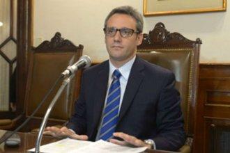 Contratos truchos: Ríos rechazó los argumentos de un pedido de recusación en su contra