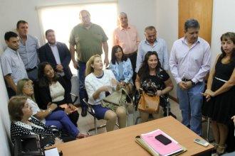 Tras aceptar formalmente la propuesta, los docentes pidieron al gobierno renegociar en enero