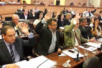 Media sanción en Diputados a la creación de una oficina de conciliación