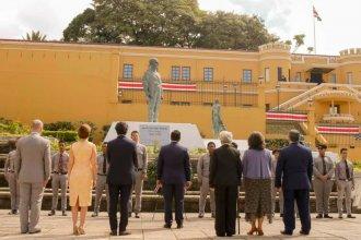 Costa Rica: 70 años sin fuerzas armadas