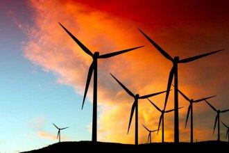 Fuentes de energía: El futuro está en los vientos y el sol