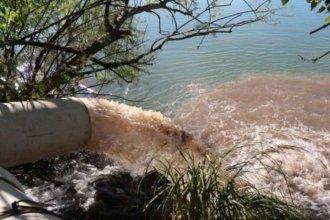Los municipios costeros son grandes contaminadores del Río Uruguay