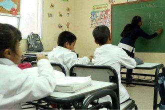 ¿Cuándo finalizarán las clases en Entre Ríos?