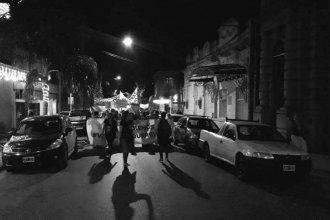 En nombre de Lucía Pérez y su femicidio impune, marcharon pidiendo justicia