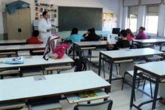 """Docentes de escuela que volverá a las clases presenciales pidieron """"coherencia a la hora de tomar decisiones"""""""