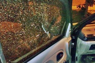 """Atacaron el auto de la directora de una escuela: """"¿Hasta cuándo mendigaremos seguridad?"""""""