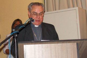 Obispo de Concordia pide que Entre Ríos elimine el protocolo de aborto
