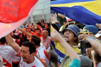 Enfrentados por los colores, unidos por el corazón: entrerrianos cumplirán un sueño en Madrid