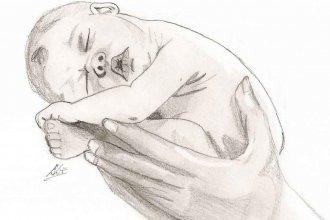 Reflexiones sobre el bebé que sobrevivió a un aborto