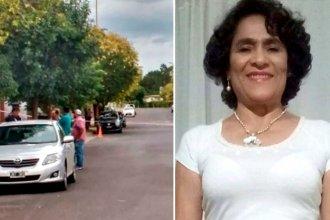 Ordenaron 45 días de prisión preventiva para el imputado por el femicidio de María