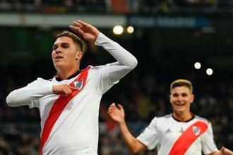 En tierras madrileñas, River se lo dio vuelta a Boca y es el campeón de la Libertadores