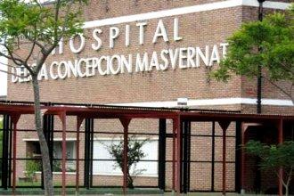 Para preservar la salud, el hospital Masvernat detalló cuáles serán las vías para obtener turnos