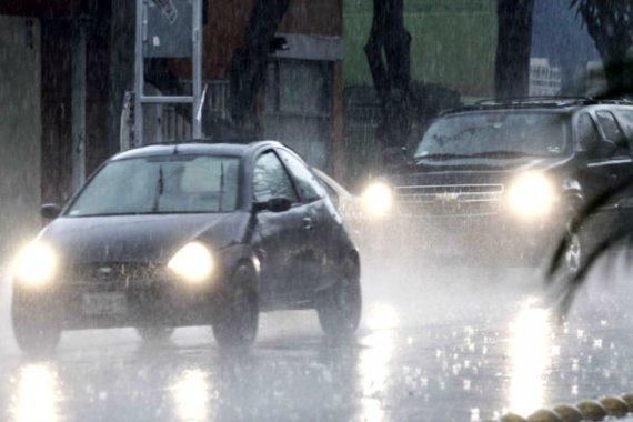 Entre Ríos está en zona de riesgo por granizo y tormentas fuertes