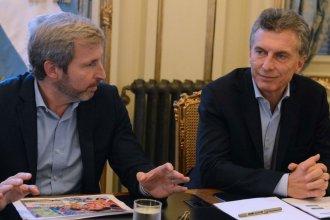 "¿Frigerio, candidato a gobernador? ""Lo define antes de fin de año con Macri"""