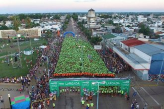 La 40° Maratón de Reyes, cada vez más cerca: comienzan las inscripciones